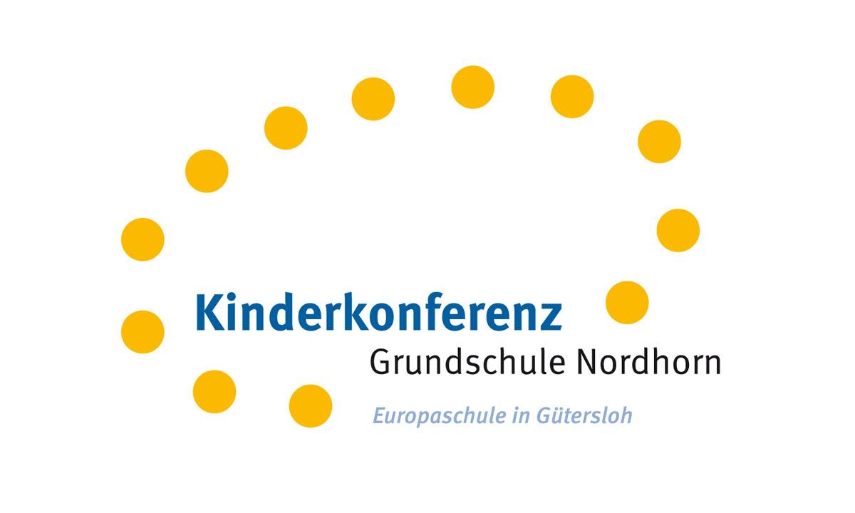 Logo Kinderkonferenz