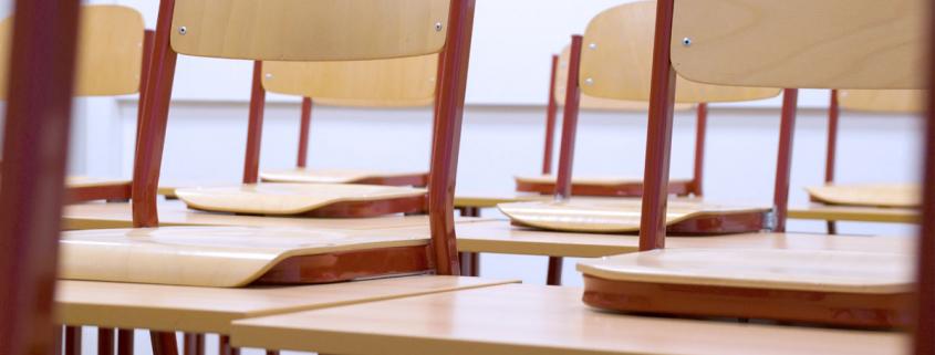 Schulschliessung