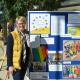 Schule ohne Rassismus – Schule mit Courage – Ausstellung Kreishaus Beitrag