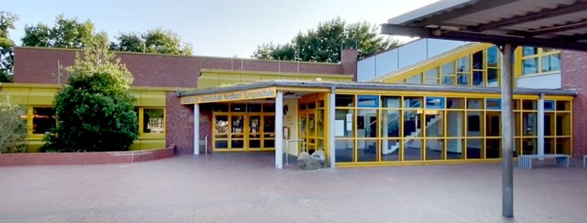 Grundschule Europaschule Nordhorn Gütersloh